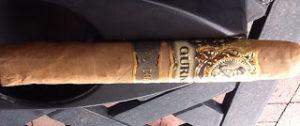 Cigar Review: Gurkha Royal Challenge