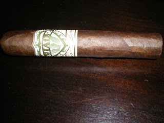 Cigar Review: Viaje Late Harvest Estate Grown