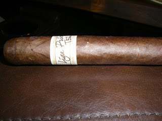 Cigar Review: Liga Privada T52 (2009 Cigar of the Year)