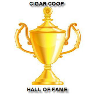 Cigar Coop Hall of Fame Inductees