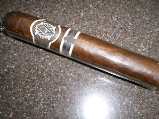 2011 Cigar Coop Hall of Fame Inductee: Avo Limited Edition 2010 (Avo LE 10)