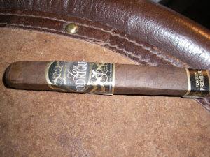 Cigar Review: Lou Rodriguez Edicion Premier