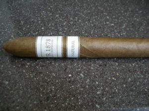 Cigar Review: PDR 1878 Cubano Especial Capa Natural