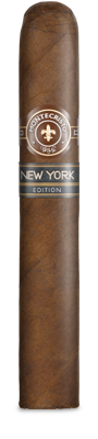 Cigar Preview: Montecristo New York Connoisseur Edition