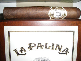 2011 Cigar of the Year Countdown: #1 – CIGAR OF THE YEAR – La Palina El Diario (Part 30 of Epic Encounters)