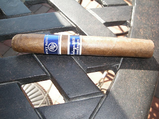 2011 Cigar of the Year Countdown: #15: Rocky Patel Vintage 2003 Cameroon (Part 16 of Epic Encounters)