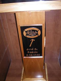 Cigar Preview: Padrón 1964 Anniversary No. 4 (6 x 60)