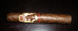 Cigar Review: La Aurora 1495 Series