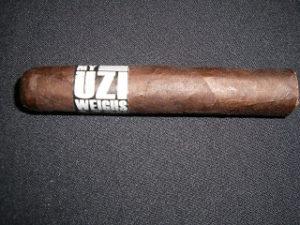 Cigar Review: My Uzi Weighs a Ton (MUWAT) Bait Fish by Subculture Studios/Joya de Nicaragua