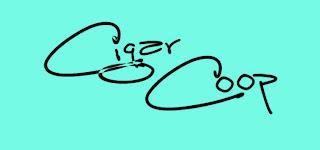 Editor's Corner Volume 1, Number 1: Cigar Coop 2.0