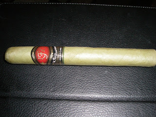 Cigar Review: La Flor Dominicana Double Claro (LFD Candela)
