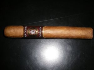 Cigar Review: Perdomo Exhibición Exhibit Sun Grown