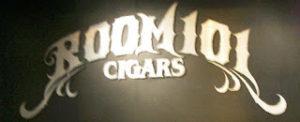 Cigar Preview: Room 101 Daruma