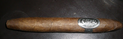 Cigar Review: Room 101 LTD OSOK (Room 101 LTD One Shot One Kill)