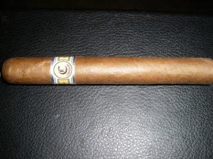 Cigar Review: Tatuaje Cabaiguan Guapo Natural