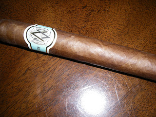 Assessment Updates: Avo Lounge and Perdomo Reserve Limited Edition Cameroon