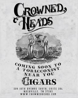 Cigar Preview:  Crowned Heads Headley Grange