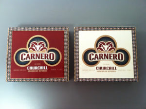 Press Release: Carnero, J.M. Tobacco's First Full Premium Cigar Now Available in Cameroon Wrapper