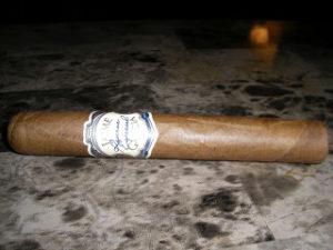 Cigar Review: Jaime Garcia Reserva Especial New England Edition