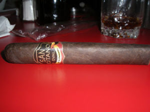 Cigar Pre-Review: San Lotano Oval Maduro