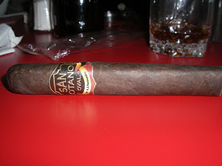 Cigar Pre-Review: San Lotano Oval Maduro