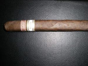 Cigar Review: Tatuaje Cojonu 2012 Capa Especial (Ecuadorian Sumatra)