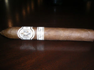 Cigar Review: Avo 80th (Avo LE 2006)