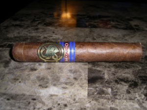 Cigar Review: Sosa Family Selection Maduro