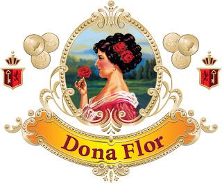 "Press Release: Dona Flor Cigars Ready to Unveil its ""Brazilian Black Treasure"" to the U.S. Market"