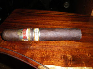 Cigar Review: Rocky Patel Hercules