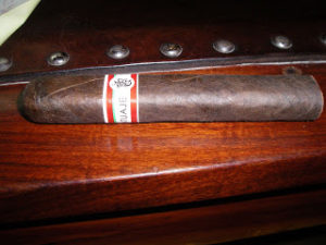 Cigar Review: Tatuaje Mexican Experiment