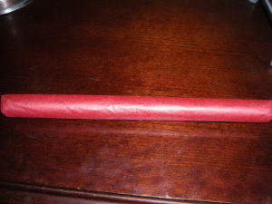 Cigar Review: Viaje Roman Candle