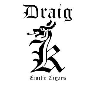 Cigar Preview: Emilio Draig-K