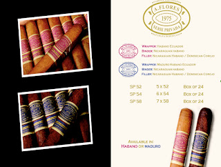 Press Release: PDR Cigars Announces Release of the A. Flores Serie Privada