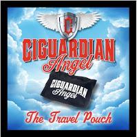 Press Release: Cigar Tech announces the Ciguardian Angel Travel Pouch