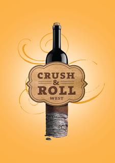 Press Release: Crush & Roll Announces 4th Annual Event