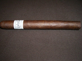Cigar Review: Liga Privada Unico Serie Ratzilla