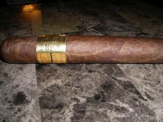 Cigar Pre-Review: E.P. Carrillo Inch Natural