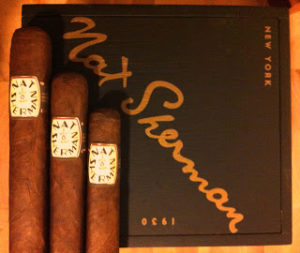 Cigar Preview: Nat Sherman Timeless Collection (Nicaraguan Puro), Line Extensions for MATASA Version