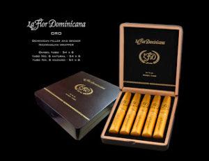 Cigar Preview: La Flor Dominicana Oro