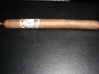 Cigar Review: La Palina Collection – Goldie Laguito No. 2