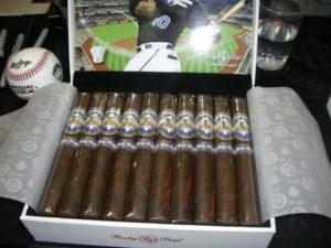 Cigar Preview: Rocky Patel HR500 (Rocky Patel Gary Sheffield 500 Homerun Club Cigars)
