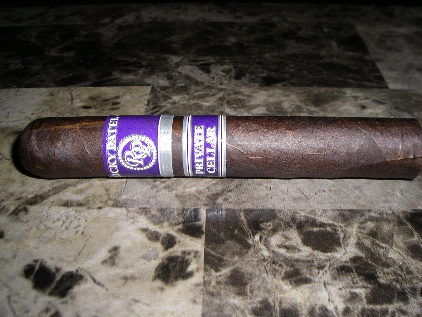 Cigar Preview: Rocky Patel Private Cellar