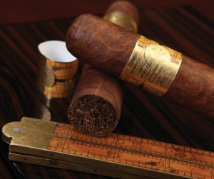 Cigar Preview: Inch by E.P. Carrillo to Ship