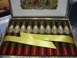 Cigar Preview: Carmelo Primeros by Honduras Caribbean