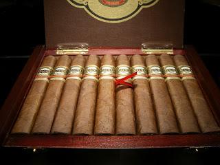 Cigar Preview: Casa Magna Colorado Box-press Line Extensions
