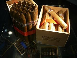 Feature Story: PDR Cigars at 2012 IPCPR