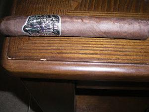 Cigar Preview: Gurkha Ghost
