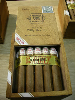 Cigar Preview: Herrera Esteli by Drew Estate