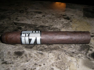 Cigar Review: My Uzi Weighs a Ton (MUWAT) +11 by Subculture Studios/Joya de Nicaragua